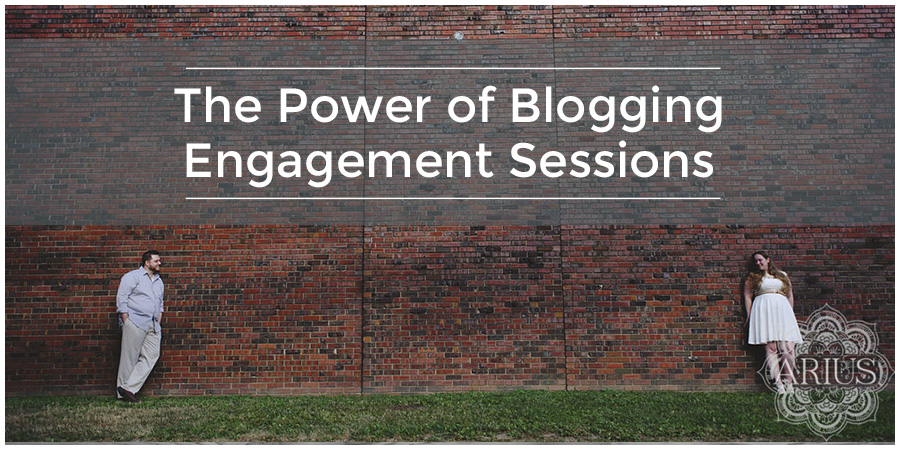 The Power of Blogging Engagement Sessions