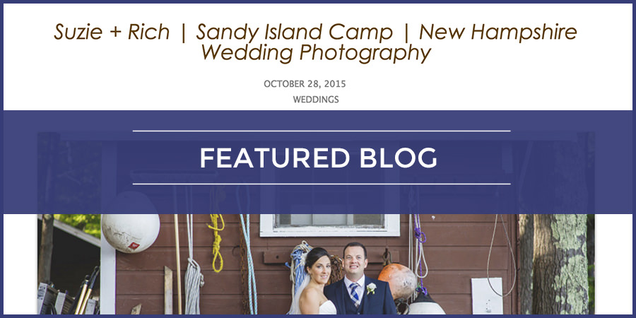 Featured Blog | Jackie Riccardi Photography