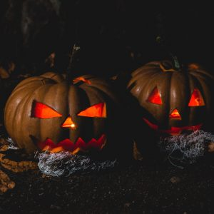 3 Ideas for Halloween Blog Topics