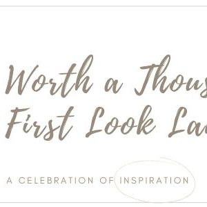 Worth a Thousand Words: First Look Laughter